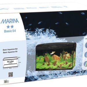 Marina Basic 54 lítra fiskabúr